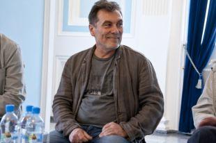 Евгений Марчелли вспоминает годы работы в Омске с удовольствием.