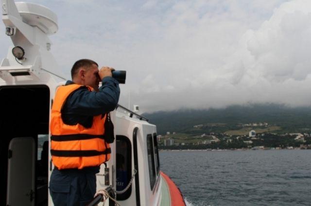 Cотрудники экстренных служб Крыма начали патрулирование наводе