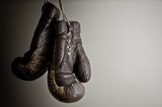 В Калининграде начинается суд над боксером, избившим до смерти мужчину.