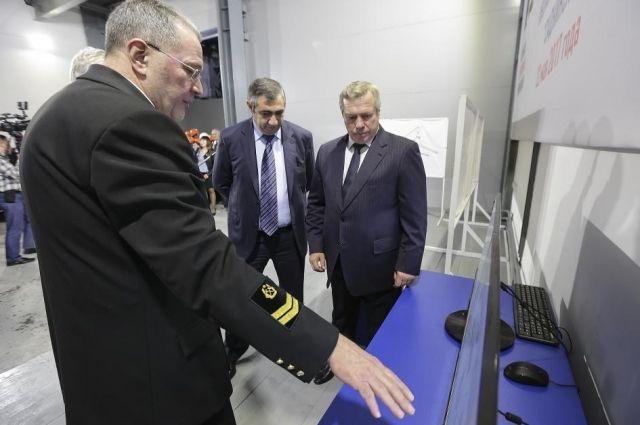 Работа фабрики принесёт в бюджет дополнительно 65 млн рублей налоговых поступлений.