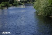 В реке Преголя обнаружили убитой 35-летнюю женщину.