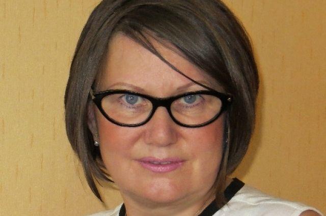Антонина Камирова работала проректором Петрозаводской государственной консерватории