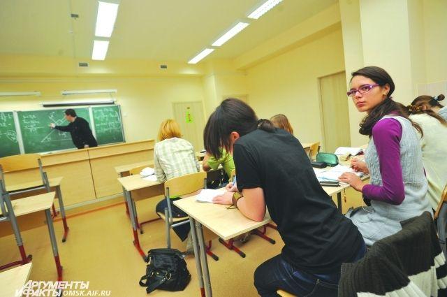 Курские выпускники впервую очередь сдают обществознание