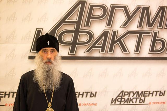 Митрополит Тернопольский и Кременецкий Сергий