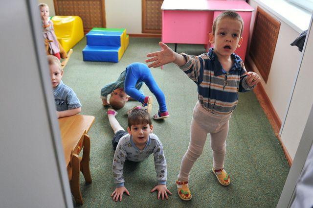 1028 московских ребятишек с инвалидностью ещё не удалось устроить на воспитание в семьи, но все шансы у них есть.