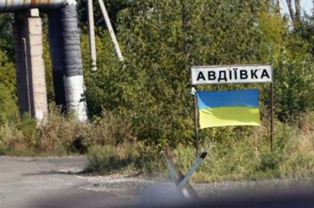 В итоге обстрелов ранено три человека— Обострение вАвдеевке