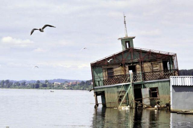 Силами бюджета города проблему водоснабжения Краснокамска не решить