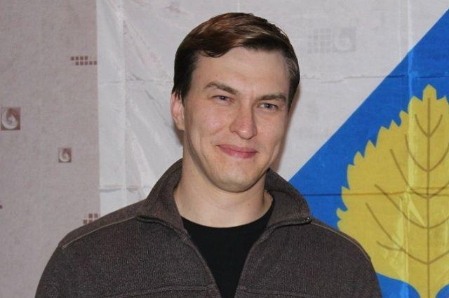 Павел Маслов сменил Александра Елатонцева.