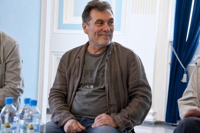 ВВолковском театре назначен исполняющий обязанности директора