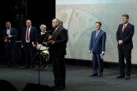 Обладателем главного приза премии Столля стал бизнесмен из Рамони Александр Плякин.