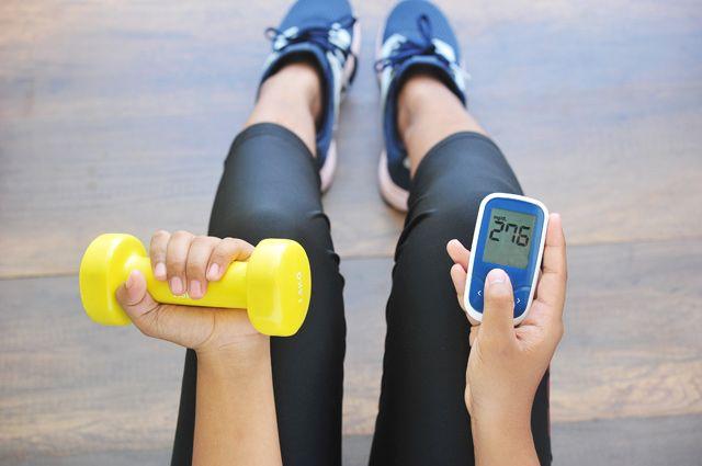 Группа риска. Что нужно знать, чтобы спастись от диабета?