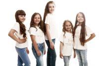 В Тюмени пройдёт конкурс «Маленькая мисс Тюмень 2017»