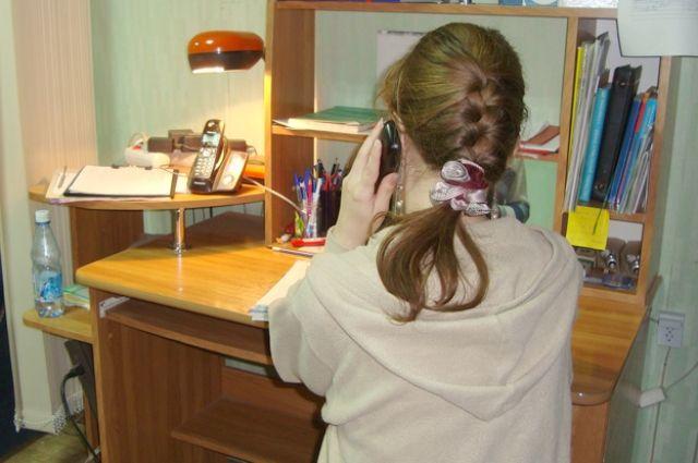 С психологами телефона доверия дети делятся самыми сокровенными тайнами.