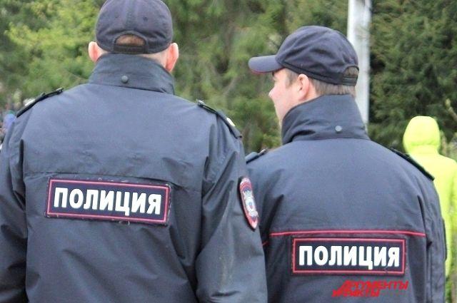 На поиски детей был задействован весь личный состав полиции.