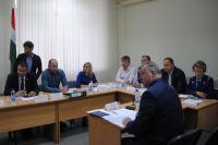 Депутаты дважды голосовали 31 мая, но так и не смогли выбрать главу района.