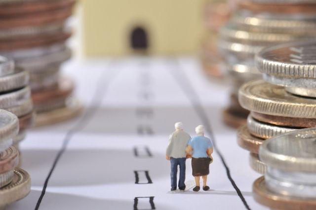 МВФ опубликует свое мнение опроекте пенсионной реформы вближайшие дни