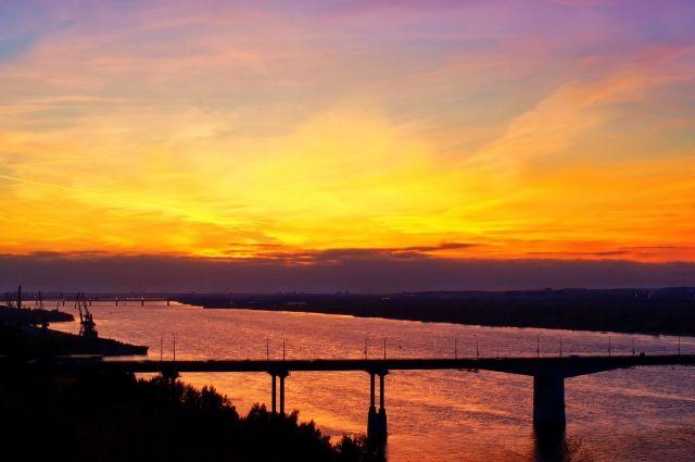 Новый мост через Чусовую планируется построить к 2022 году.