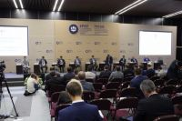 Российский форум малого и среднего предпринимательства 2017.