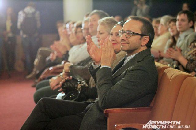«Нелюбовь» Звягинцева выйдет в российский прокат