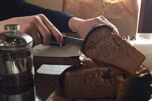 В поселках Ямала выпекли почти 500 тонн хлеба.