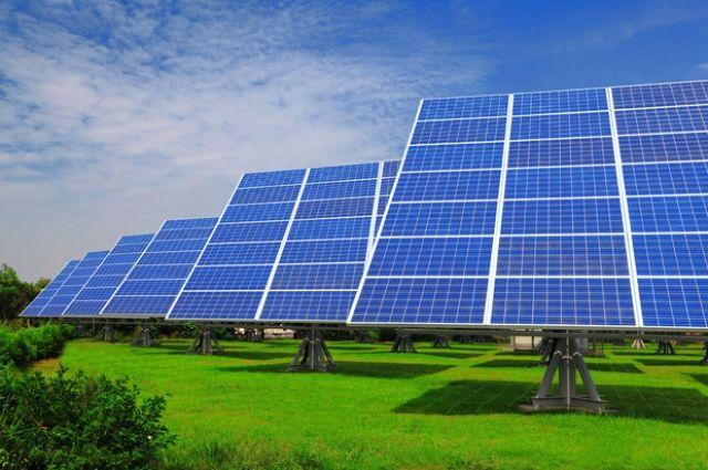 Одна из индийских компаний намерена инвестировать $500 млн в строительство солнечной электростанции в Украине