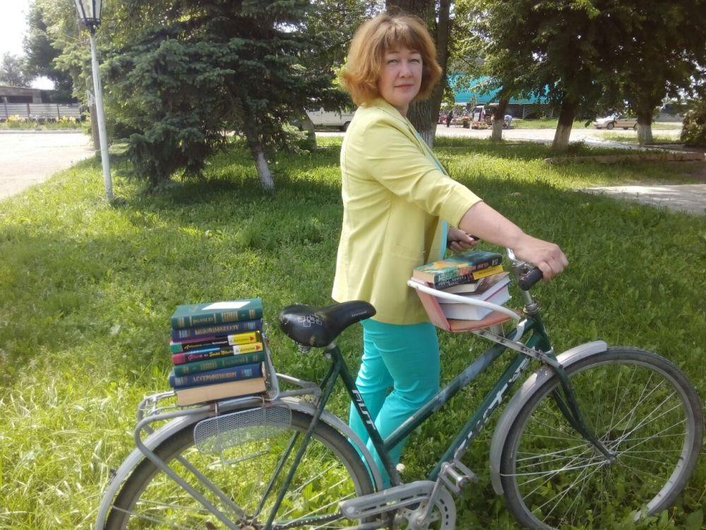 Участник №12. Светлана Рыхлицкая, с. Орловка, Кировский район