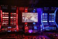 Гранд финал World of Tanks в Москве