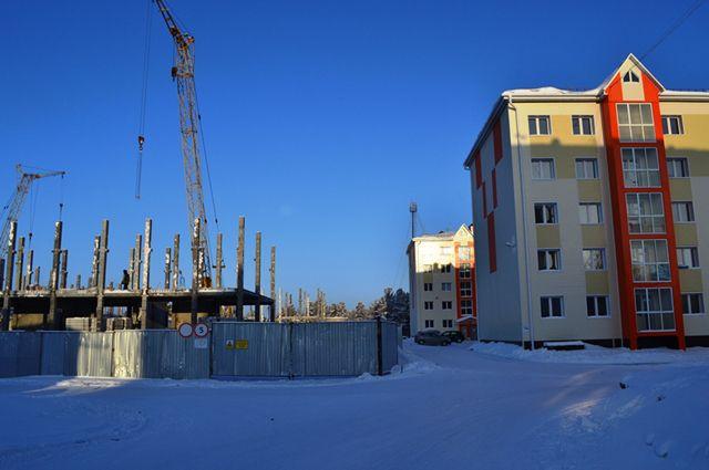 Крупные недропользователи Ямала вкладываются в строительство.