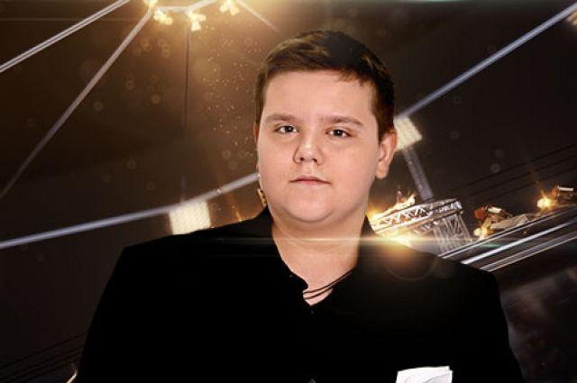 В пять лет Данил Хомяков твёрдо решил, что станет священником.