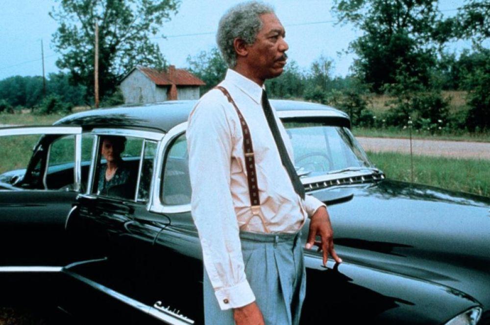 После роли шофёра в фильме «Шофёр мисс Дэйзи» (1989) Фримен был номинирован на «Оскар» как лучший актёр.