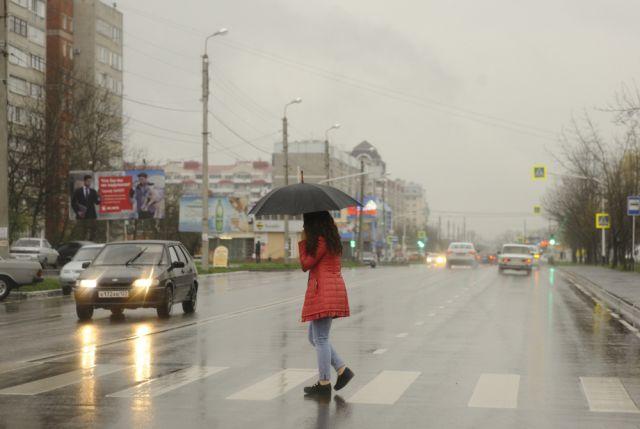 ВТатарстане объявлено штормовое предупреждение