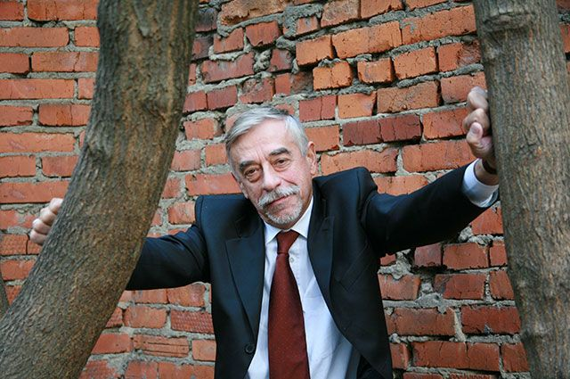Владимир Грамматиков.