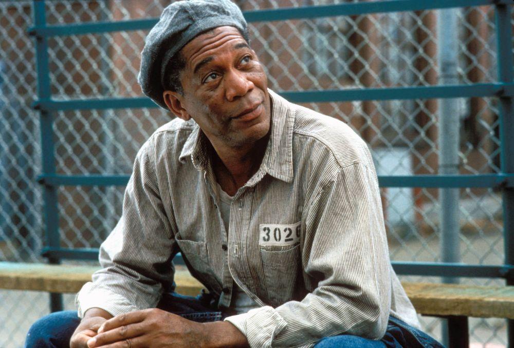 1994 год принёс актёру ещё одну номинацию на премию «Оскар» за роль в драме по повести Стивена Кинга «Побег из Шоушенка».