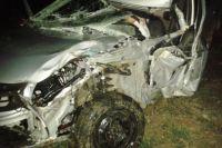 Обстоятельства аварии выясняются