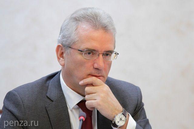 В Санкт-Петербурге Иван Белозерцев проведет серию переговоров и деловых встреч.