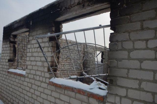 ВКрасноярском крае поджигатель дома слюдьми получил 13 лет тюрьмы