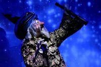 В Новокузнецке начался международный фестиваль театров кукол.