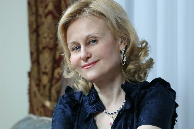 Дарья Донцова: «Я выбрала жизнь!» | Персона | Культура | Аргументы и Факты
