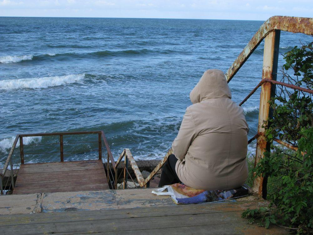 В Калининграде в первый день лета похолодало, синоптики обещают усиление ветра.