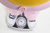 Зачастую вес - это всего лишь цифра на весах.