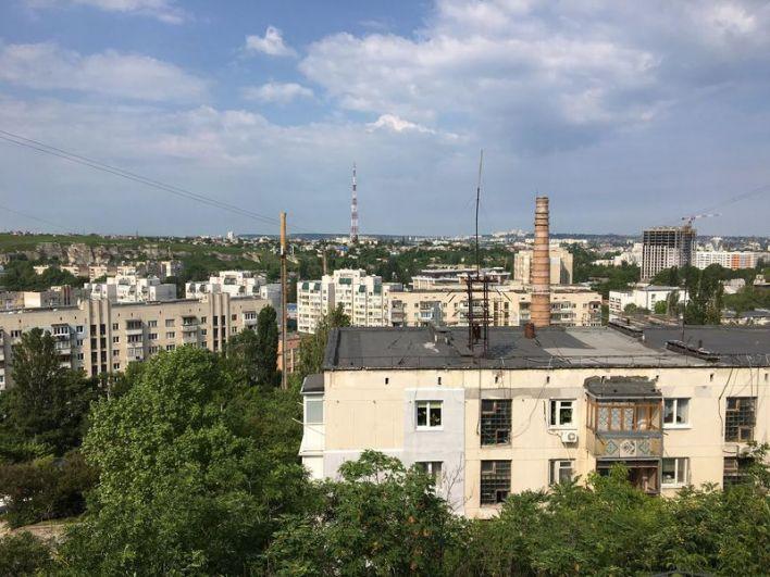 В Крыму 1 июня ждут ливни и грозы, а также град и шквалистый ветер до 17-22 м/с.