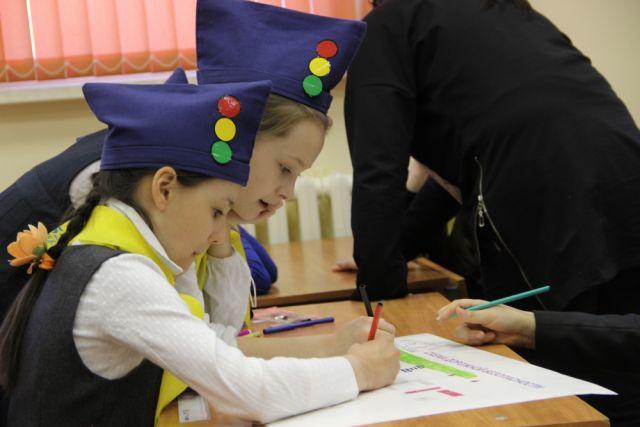 Тамбовская команда отправилась наВсероссийские состязания молодых инспекторов движения «Безопасное колесо»