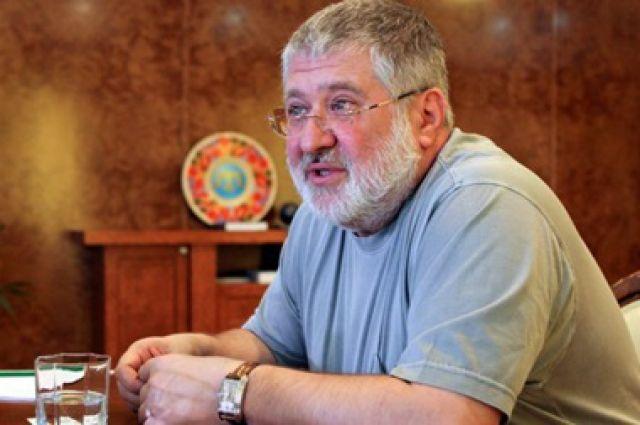 УЕФА просит Украинское государство оплатить долги Коломойского