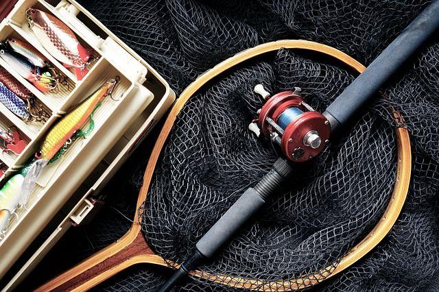 Жителю Гайского округа грозит 2 года тюрьмы за незаконную рыбалку