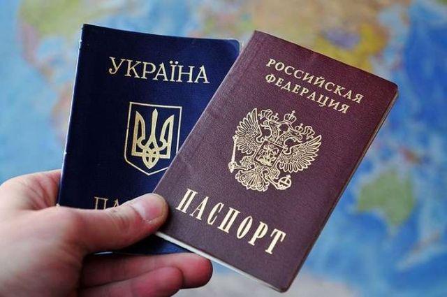 Юридические механизмы для введения визового режима с РФ готовы