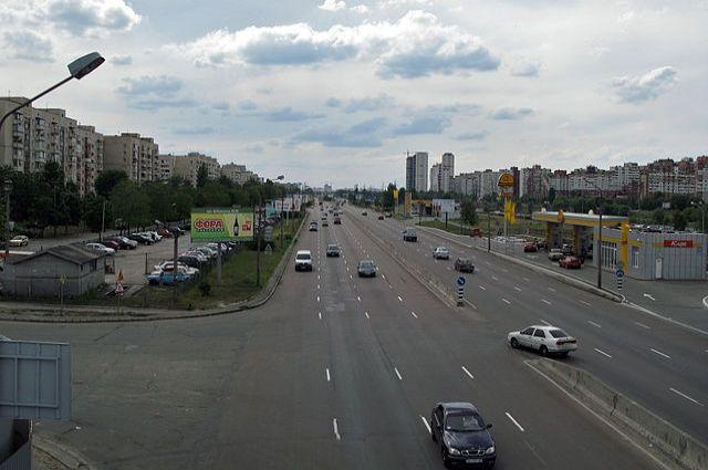 Киевляне возмущены переименованием проспекта Ватутина (петиция)