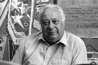 Николай Озеров.