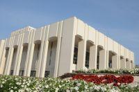 Открытие фестиваля пройдёт на площади перед Театром-Театром.