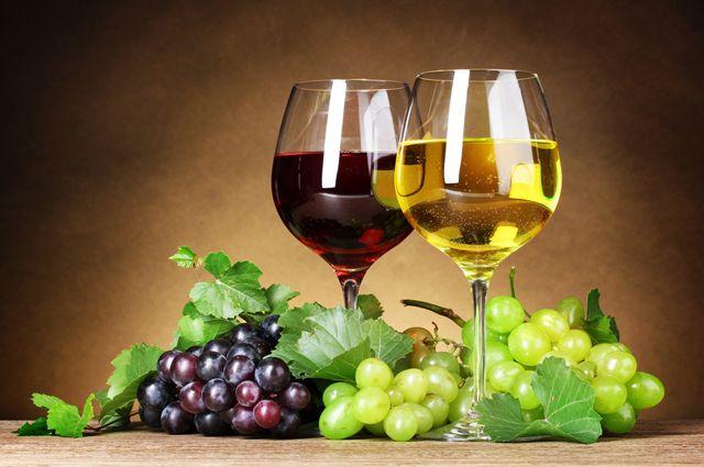 Image result for почему вино делают именно из винограда