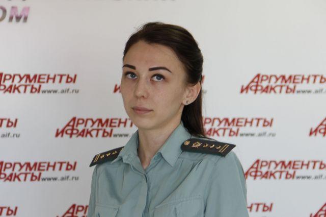 Екатерина Бова.
